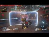 Стрим по Overwatch от 13.06.2016 (PomodorkaZR, EvoSays, BlackSilverUfa, Dariya Willis, ArtGamesLP, Tanya)