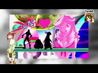 All about Anime- обзор аниме Space Dandy - Космический Денди [TarelkO] (1)