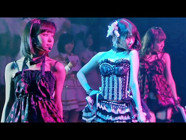 HD AKB48 誘惑のガーター 柏木由紀 渡辺美優紀 須田亜香里 AKB紅白歌合戦 SKE48 NMB48