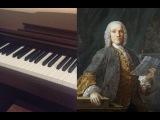 Д. Скарлатти. Клавирные сонаты (№93) / D. Scarlatti. Klavier sonatas (№93)
