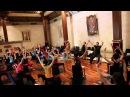 GYROKINESIS® Rejuvenation Course Bali