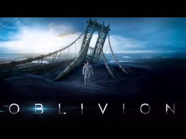 M83 Oblivion Soundtrack Extended Mix 10 min