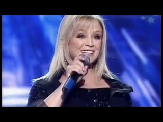 Аурика Ротару - Не люби Вечер памяти Н. Яремчука 22 ноября 2011 г. Киев