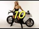 ТОП 10 - САМЫЕ ПОПУЛЯРНЫЕ МОДЕЛИ МОТОЦИКЛОВ В РОССИИ/TOP10-MOST POPULAR MOTORCYCLE MODELS IN RUSSIA