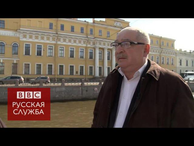 Петербургская англомания английский след в убийстве Распутина
