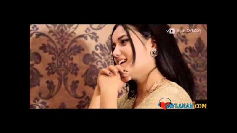 Turkmen klip 2016 - Gadyr Hudayberenow - Ykbal