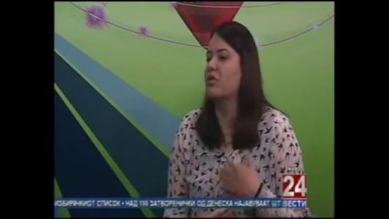 ТВ24 Вести Од се срце Светски ден на борбата протув отуѓување на родителите од децата