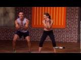 Тренировки с Джиллиан Майклс. Launch workout 1