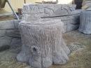 Вазы из бетона БЮДЖЕТНЫЙ ВАРИАНТ Vases made of concrete