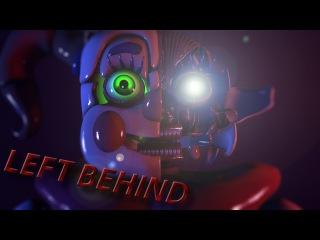 [FNAF SFM] LEFT BEHIND by DAGames REMAKE