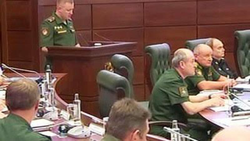 В России впервые пройдут Зимние военные игры