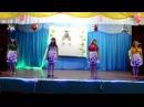 Молодша група вокального ансамблю «Джерельце» -- «Пісня про Кобзаря»