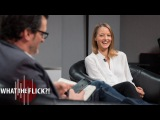 Jodie Foster Interview | Money Monster, Wall Street Corruption, Filmmaking