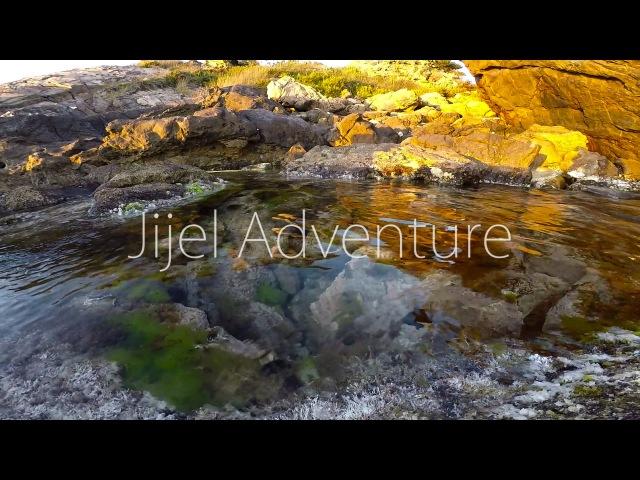 Jijel Adventure (Gopro Algeria)