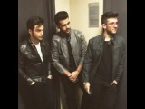 """Il Volo Mundial Oficial on Instagram: """"By @matchlessmalenotti Check out some exclusive content on my snapchat matchlessm @matchlesslondon @ignazioboschetto @gianginoble11…"""""""