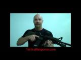 Как перезарядить Ваш пистолет или винтовку часть 1 из 3