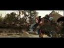 Живая сталь Атом против Метро Раунд 2