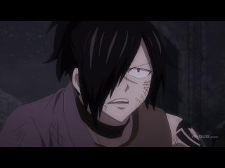 Сказка о Хвосте Феи [ТВ-2] / Fairy Tail [TV-2] 264 серия Ancord