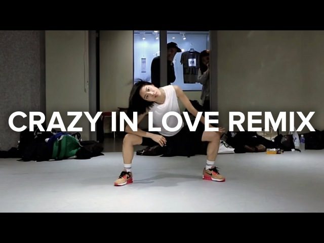 Crazy in Love(Groove Dealers Twerk Remix) - Beyonce (feat. Jay-Z) / Lia Kim Choreography