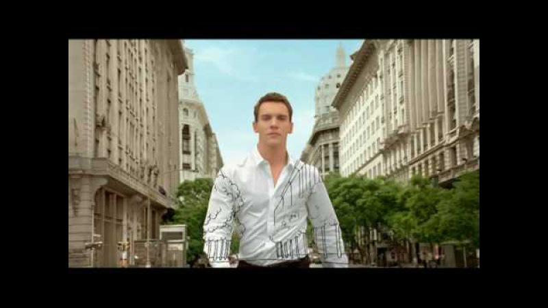 HUGO BOSS ELEMENTS HQ - Jonathan Rhys Meyers