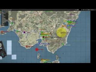 ArmA 3 Arsenal | Australia Life RP Захват заложника. Внимание нецензурная лексика!
