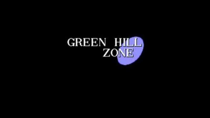Sonic 1 Music: Green Hill Zone
