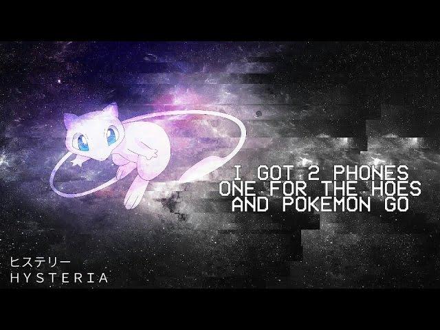 Pokemon GO! - 2 Phones (Remix)