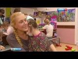 Онкологи Морозовской больницы: детский рак - не приговор