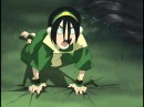 Toph WHAT!?!?!