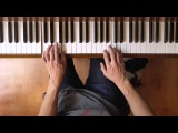 Piano Tutorial Hatikvah