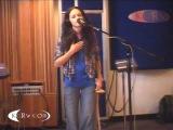 Natalie Walker Performs