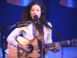 Mia Doi Todd performing Paraty on KCRW