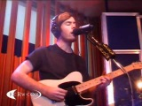 Wild Nothing performing