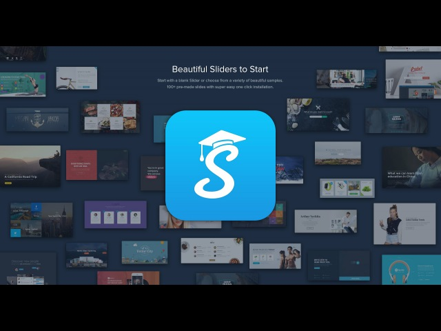Smart Slider 3.0 Introduction