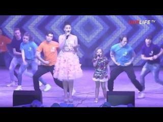 Марта Адамчук  Dance team Grani- Venus.mp4