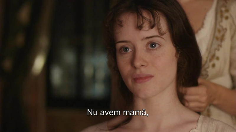 Little Dorrit Episode 11