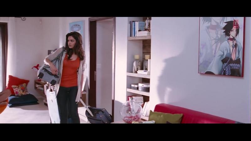 Dhoop Ke Makaan Full Video Song Break Ke Baad Imran Khan, Deepika Padukone