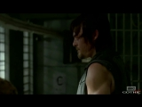 The Walking Dead  Daryl Dixon Any Other Way Дэрил Диксон  Ходячие Мертвецы