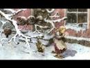 Ганс Христиан Андерсен Святочный рассказ Девочка со спичками
