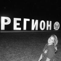 Анкета Наталья Веселкова