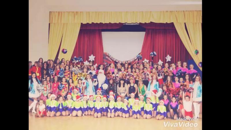 в Челябинске проходит набор детей и взрослых школа черлидинга Energy