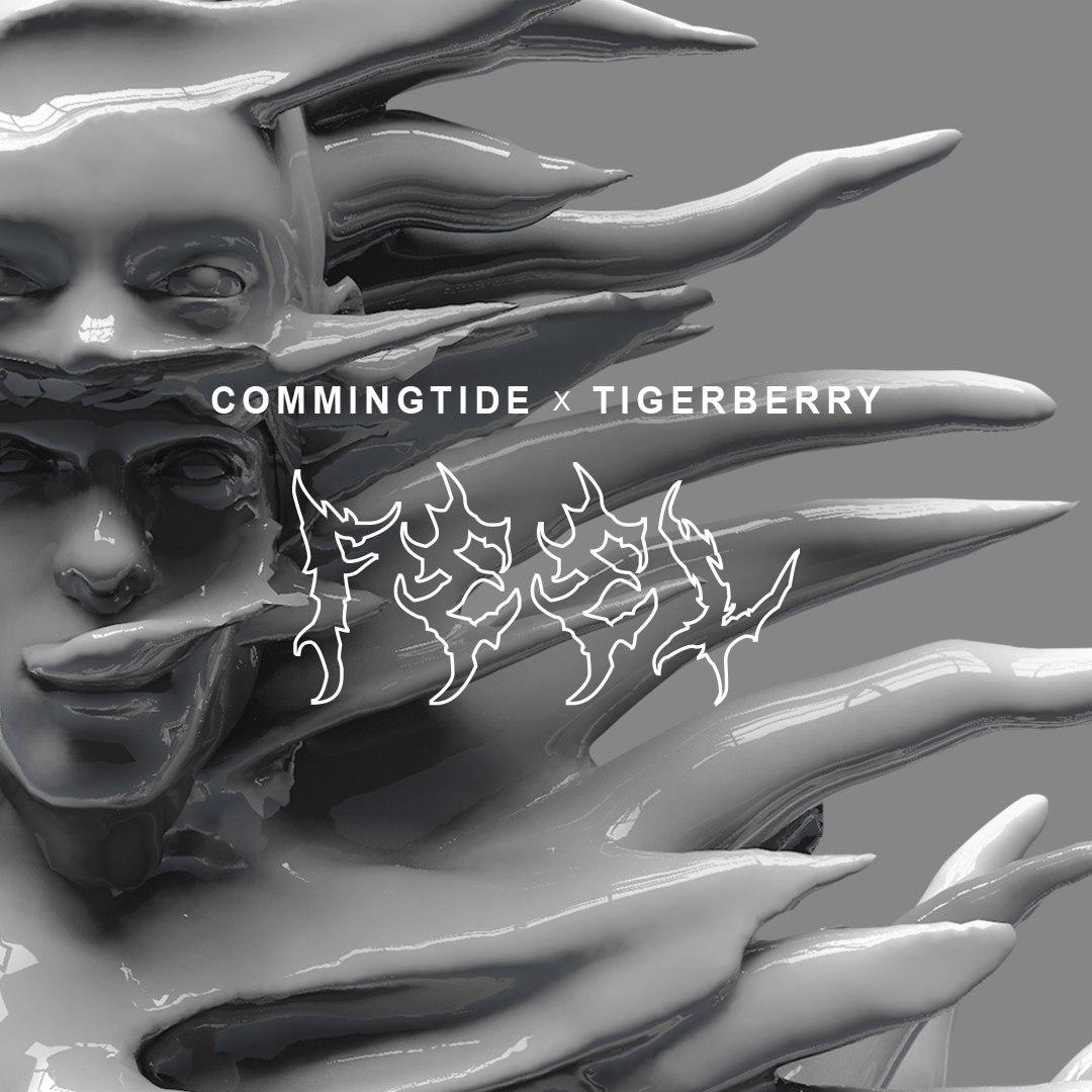 CommingTide X TIGERBERRY - Feel