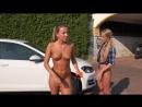 Angella Christin & Whitney Conroy [porno 2016, Lesbian, Teen, HD 1080p]