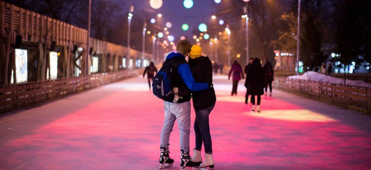 Любовь в большом городе: куда пойти студенту в Екатеринбурге на 14 февраля?