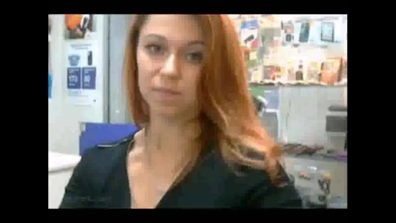 Русское порно девушка в мегафон — pic 2