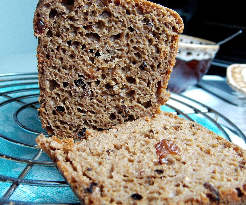 Солодовая закваска для хлеба рецепт