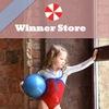 Winner Store — одежда для гимнастики и танцев