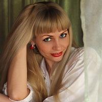 Анкета Наталья Зуева