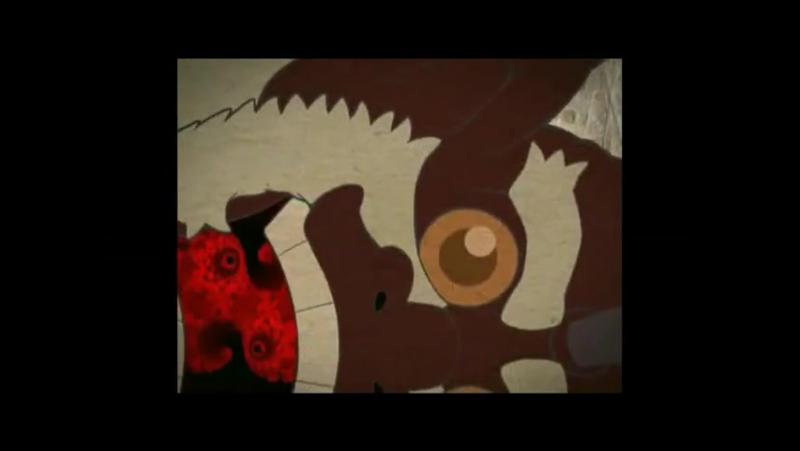 Аякаси_ Классика Японских Ужасов - опенинг _ Ayakashi_ Classic Japanese Horror -