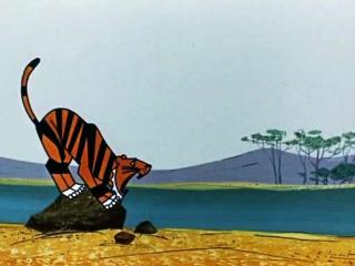 Лелик и Болек путешествуют по свету. По следам бенгальского тигра